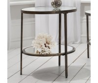 Gallery Direct 5055299469354 Hudson Side Table