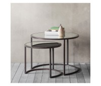 Gallery Direct 5055999228343 Argyle Coffee Table Set of 2pc.