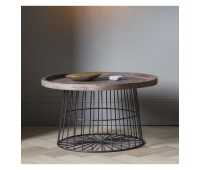 Маса за кафе Gallery Direct 5055999238069 Menzies Coffee Table