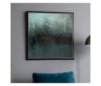 Gallery Direct 5055999238380 Bayou Abstract Framed Art