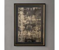 Gallery Direct 5055999238434 Pizarro I Framed Art