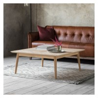 Маса за кафе Gallery Direct 5055999243063 Milano Coffee Table