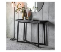 Gallery Direct 5055999243841 Boho Boutique Console Table