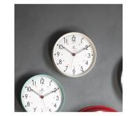 Gallery Direct 5055999252850 Yale Clock Beige