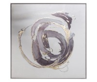 Картина Gallery Direct 5055999254663 Opal Abstract Framed Art