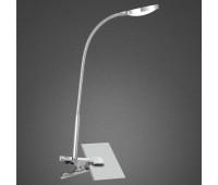 LED настолна лампа с щипка GLOBO 24103K Pegasi Led