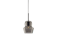 Ideal Lux 002040 Zeno SP1 Small