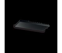 LED аплик IDEAL LUX 201153 BILL AP30 NERO