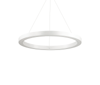 LED пендел IDEAL LUX 211381 ORACLE SP1 D70 WHITE
