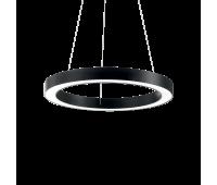 LED пендел IDEAL LUX 222103 ORACLE SP1 D60 BLACK