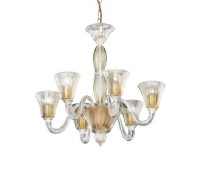 IDEAL LUX 005843 CA ` FOSCARI SP6