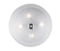 Плафон Ideal Lux 008615 Shell PL4 CLEAR
