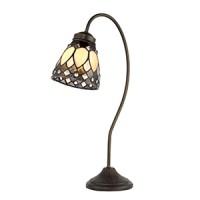Настолна лампа INTERIORS 1900 TIFFANY 74349 BROOKLYN SW
