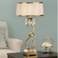 Настолна лампа INTERIORS 1900 NEW CLASSICS 63523 OKSANA BRASS