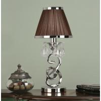 Настолна лампа INTERIORS 1900 NEW CLASSICS 63526 OKSANA BROWN
