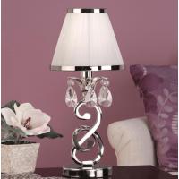 Настолна лампа INTERIORS 1900 NEW CLASSICS 63529 OKSANA WHITE