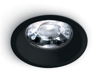 One Light 10105 D1/B Round