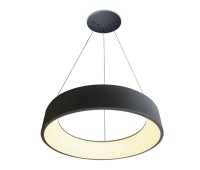 LED пендел One Light 62142NB/AN/W Round