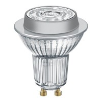 Osram 4058075 096561 DIMMABLE LED PARATHOM 9,6W-100W GU10 3000K 36D