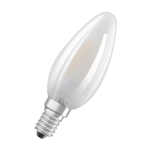 Osram 4052899 941762 LED PARATHOM FR CL B35 FROSTED FILAMENT 2,5W-25W E14 2700K