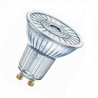Osram 4058075 095465 DIMMABLE LED PARATHOM 8W-80W GU10 3000K 36D