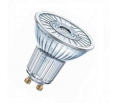 Osram 4052899 958180 LED PARATHOM 6.9W-80W GU10 4000K 36D
