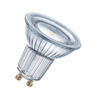 Osram 4058075 036901 LED PARATHOM DIMMABLE 7.2W-80W GU10 4000K 120D