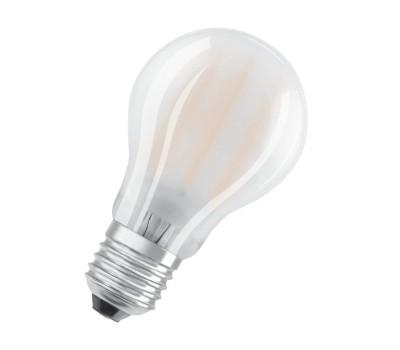 Osram 4058075 817135 LED PARATHOM FR A60 FILAMENT 4W-40W E27 2700K