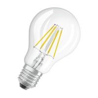 Osram 4058075 817173 LED PARATHOM CL A60 FILAMENT 6W-60W E27 4000K