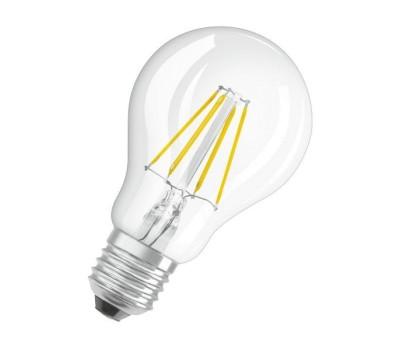 Osram 4058075 817470 LED PARATHOM CL A60 FILAMENT 4W-40W E27 4000K
