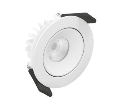 Osram Ledvance 405807500124 SPOT LED 4,5W 3000K