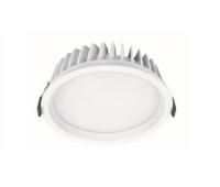 LED луна за вграждане Ledvance 4058075 000063 DL200 25W 3000K