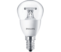 Philips 929001142602 CorePro Lustre ND LED 5,5W-40W P45 E14 2700K