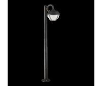 LED градински стълб PREZENT 39019 NEBRASKA