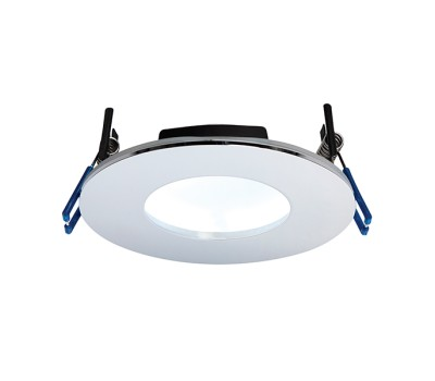 LED панел SAXBY 69885 OrbitalPlus IP65 9W CW