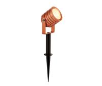 LED градински стълб с колче Saxby 70058 Luminatra