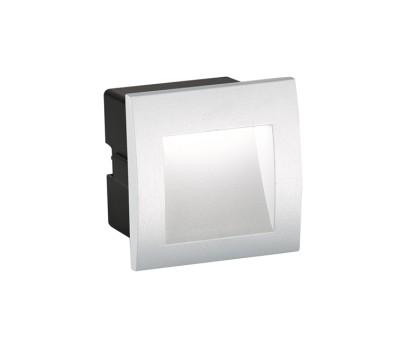 LED фасадна луна за вграждане в стена VIOKEF 4124801 RIVA