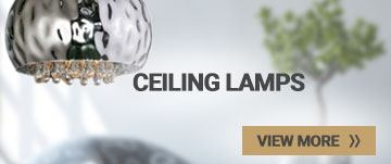 Discover Ultralight's wide assortment of ceiling lights